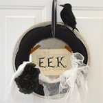 EEK Wreath